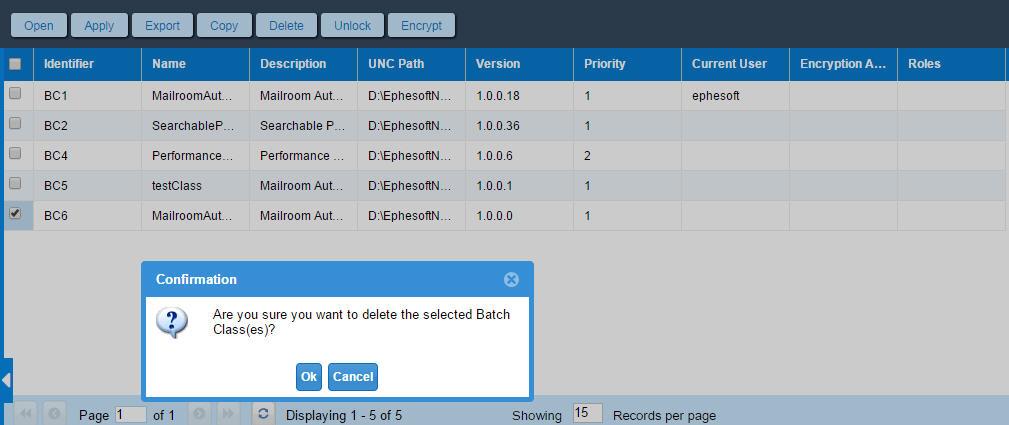 C:\Users\namanved2060\Desktop\screenshots_naman\4.0_BCM_BatchClassDeletion_10001.jpg