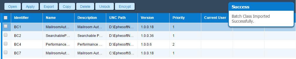 C:\Users\namanved2060\Desktop\screenshots_naman\4.0_BCM_BatchClassImportExport_10005.jpg