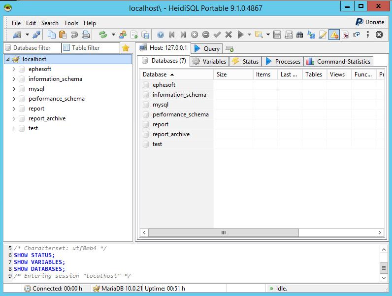 KB0017574 - Duplicate Batch Instance numbers with MariaDB | Ephesoft