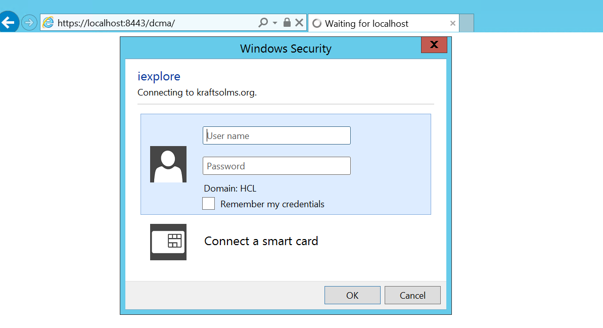 Manually Configuring SAML 2 0 SSO for Ephesoft Transact 4 5 0 x and