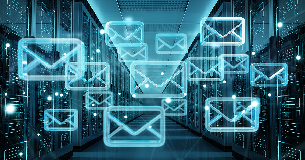 What Is a Digital Mailroom?