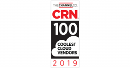 Ephesoft named to CRN's Coolest Cloud Vendors 2019 list