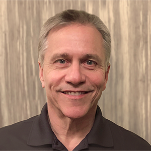 Employee Spotlight: Rick Churchville