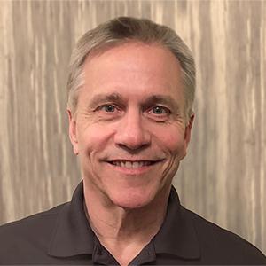 Employee Spotlight: Rick Churchville