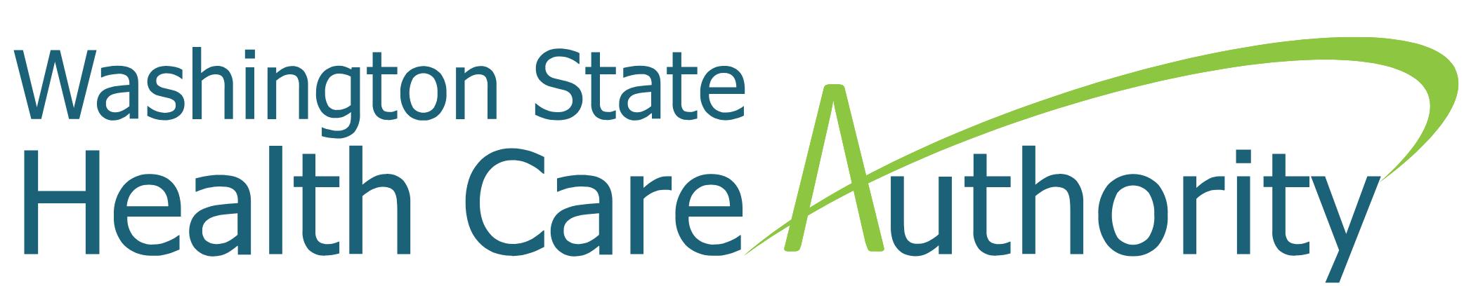 Washington State HCA logo