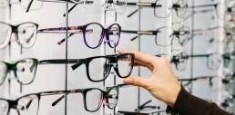 eye lens industry