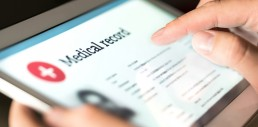 medical record digital