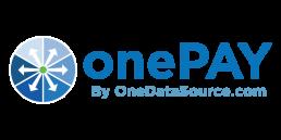 onePAY by OneDataSource
